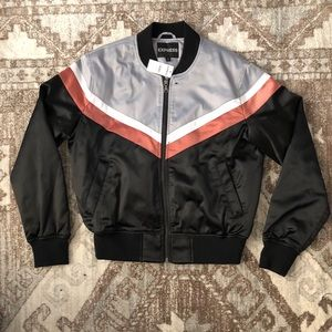 NWT Express Bomber Jacket
